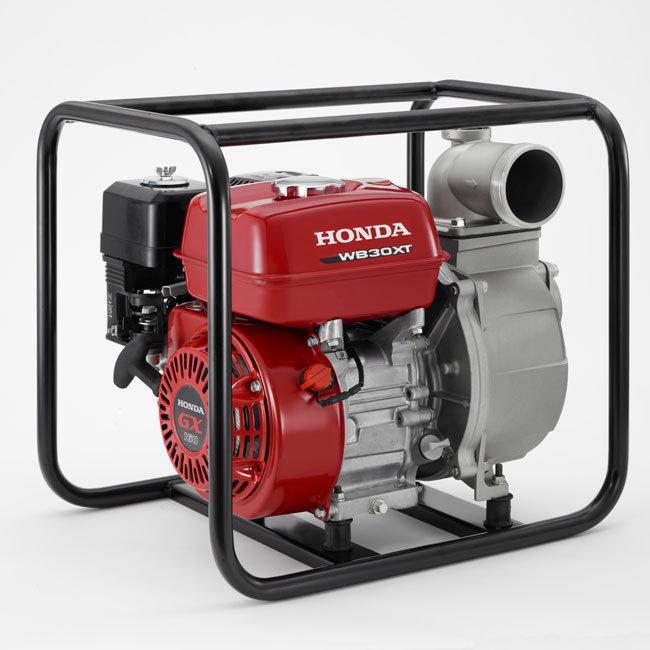 Мотопомпа Honda WB30 XT3 DRX в Алзамае