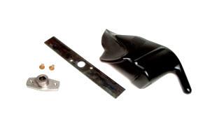 Комплект для мульчирования HRG 465 в Алзамае