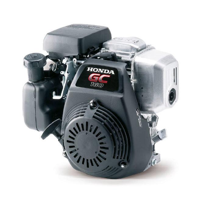 Двигатель Honda GC160A в Алзамае