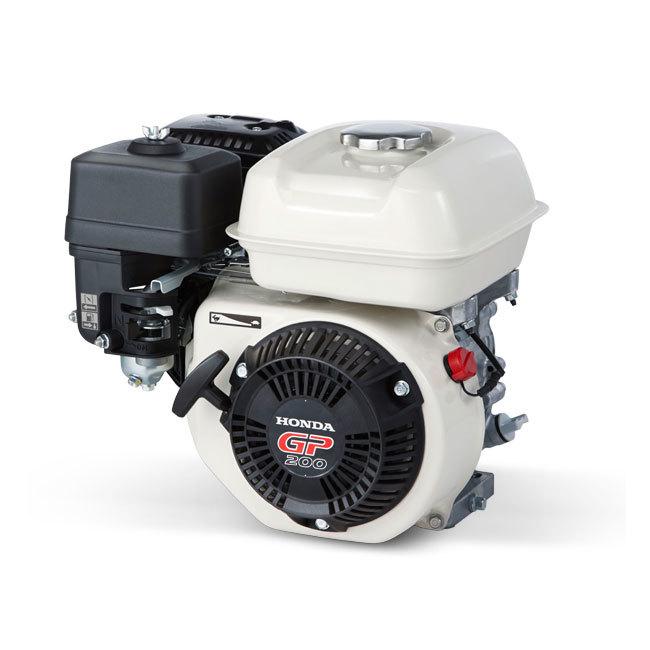 Двигатель Honda GP200H (VX-3-5S) в Алзамае