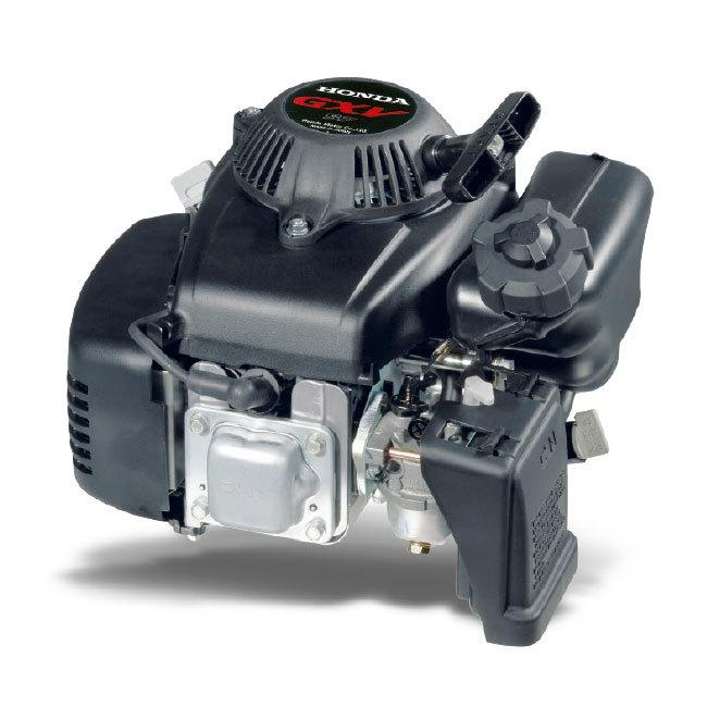 Двигатель Honda GXV57T в Алзамае
