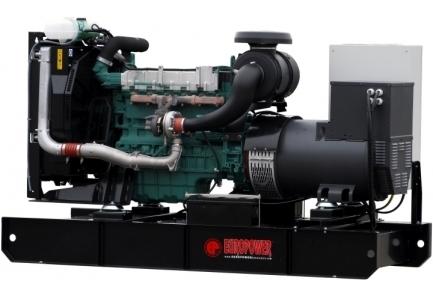 Генератор дизельный Europower EP 150 TDE в Алзамае