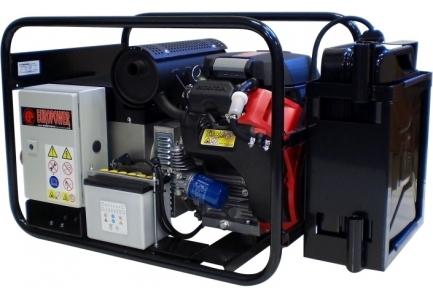 Генератор бензиновый Europower EP 16000 TE в Алзамае