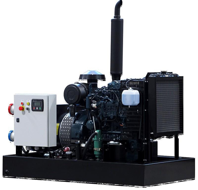 Генератор бензиновый Europower EP 3300 в Алзамае