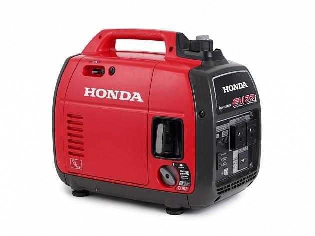 Генератор  Honda EU22i T1 RG в Алзамае