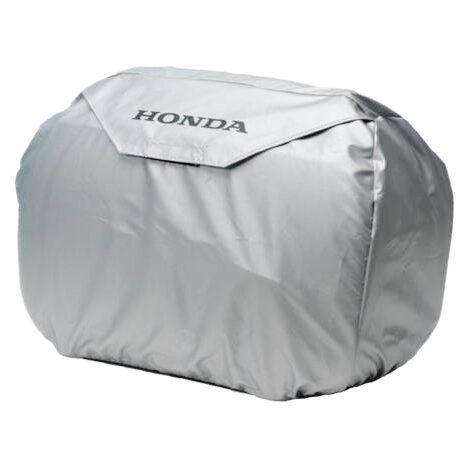Чехол для генераторов Honda EG4500-5500 серебро в Алзамае
