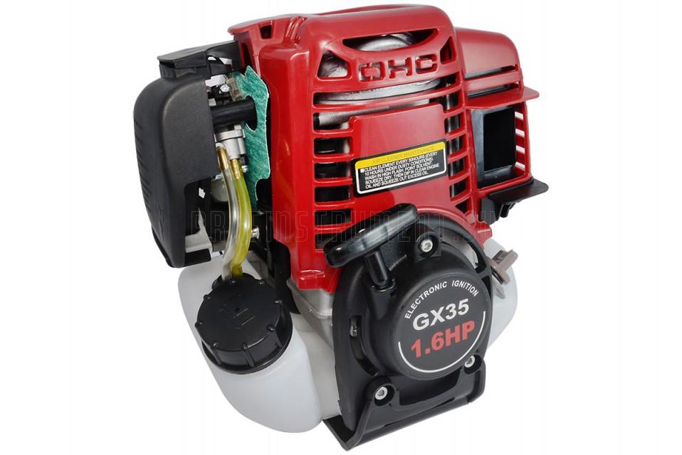 Двигатель Honda GX 35 STSC в Алзамае