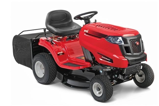 Садовый трактор MTD SMART RC 125 в Алзамае