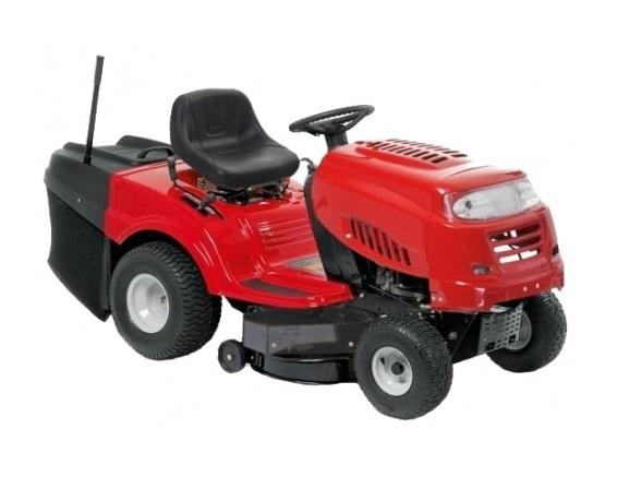Садовый трактор MTD SMART RE 125 в Алзамае