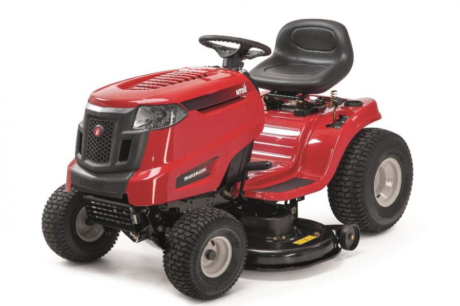 Трактор MTD SMART RG 145 в Алзамае