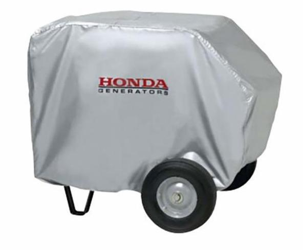 Чехол для генератора Honda EU10i Honda Marine серебро в Алзамае