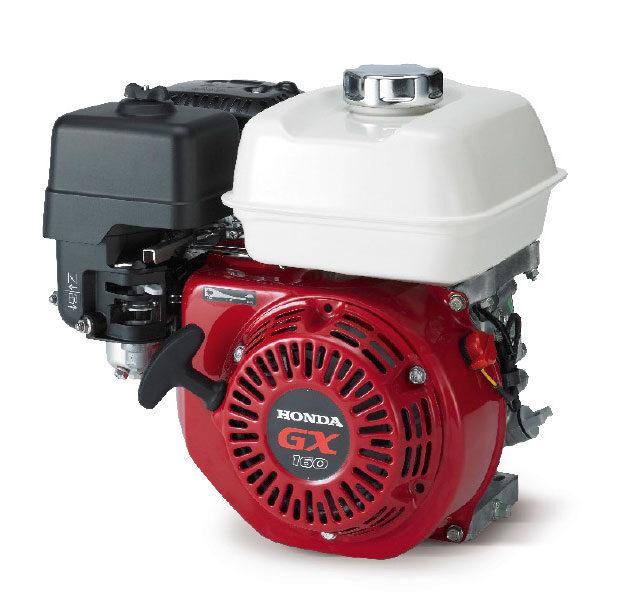 Двигатель Honda GX 270UT2 RHQ5 OH в Алзамае